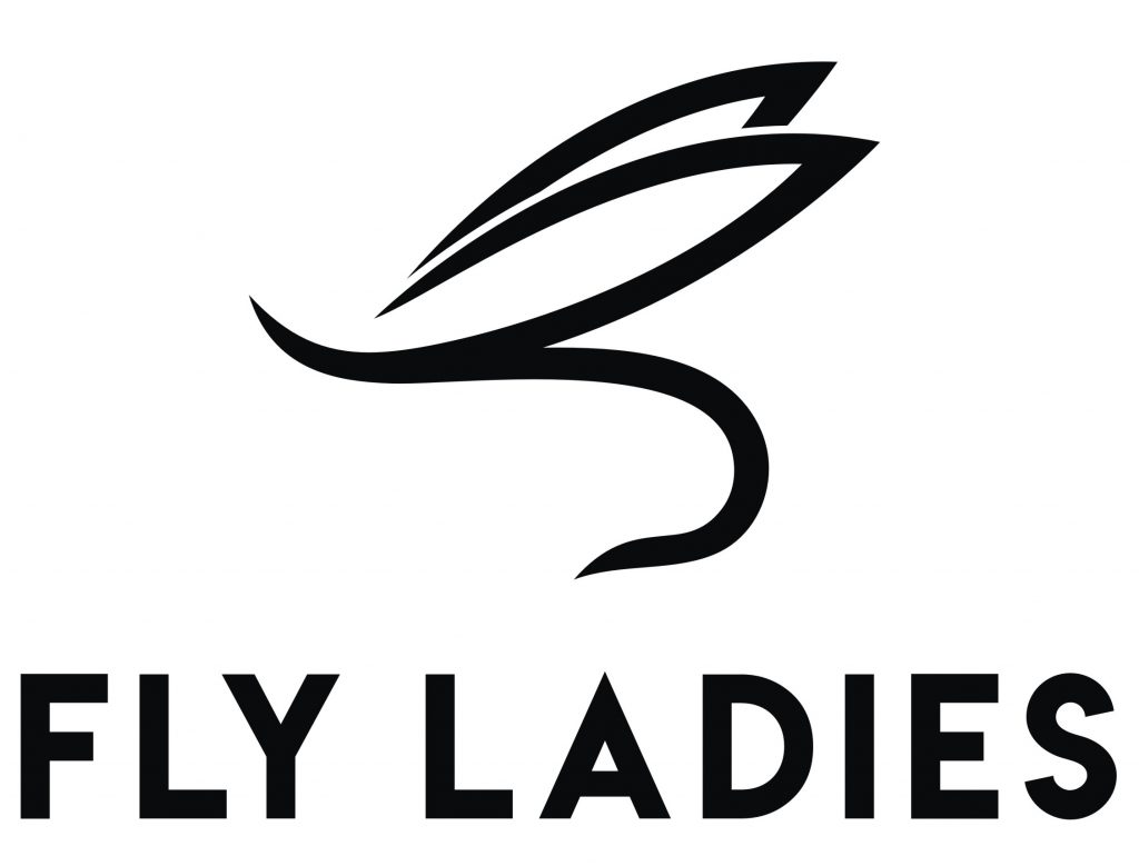 Fly Ladies logo